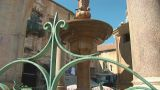 fountain 5 Footage