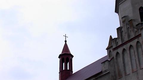 kostel zabolotiv 8 Footage
