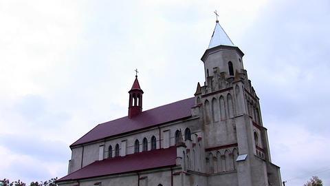 kostel zabolotiv 12 Footage