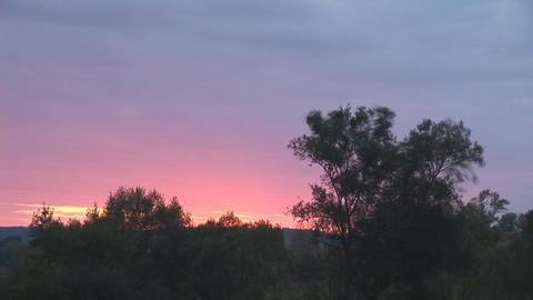 sunset 33 Footage