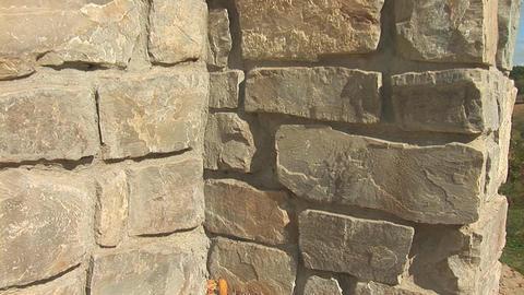 wall 4 Footage