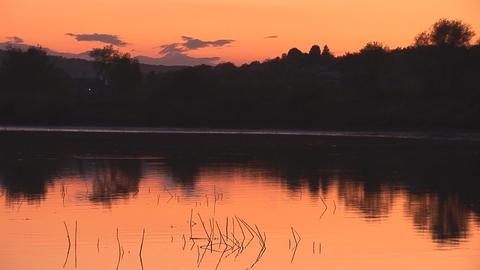 sunset 25 Stock Video Footage
