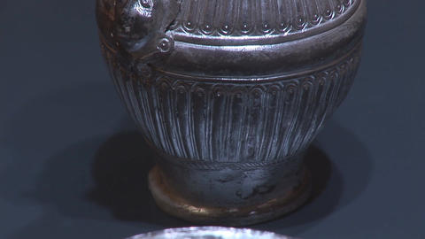 fracia treasures Stock Video Footage
