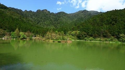 SNY50314P02- 1745 宜蘭明池 Mingchih Forest Recreation Area Live影片