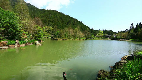 SNY50314P06- 2009 宜蘭明池 Mingchih Forest Recreation Area Live影片