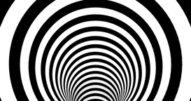 hypnotic rings Animation