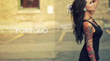 Creative Slideshow 1