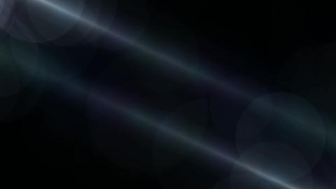 Multi-colored double lines of light Animation