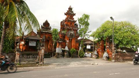 Hindu Temple, Pura Kahyangan Dalem Penataran Agung Umadui