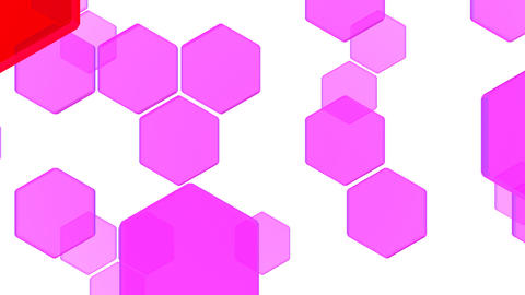 Hexagon 2 Ba 4 HD Animation