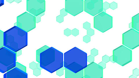 Hexagon 2 Bb 4 HD Animation