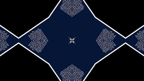 Geometric 04 Stock Video Footage