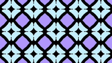 Geometric 16 Stock Video Footage