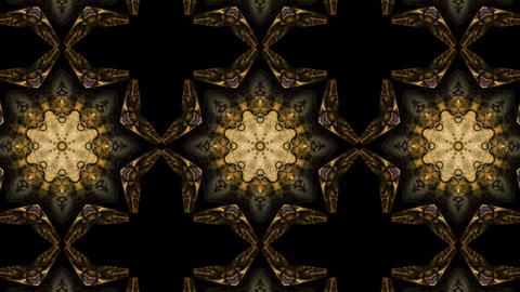 Geometric 18 Stock Video Footage