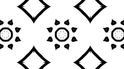 Geometric 20 Stock Video Footage