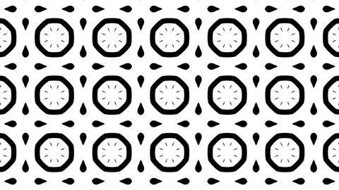 Geometric 22 Stock Video Footage