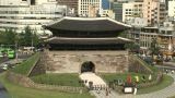 Namdaemun Footage