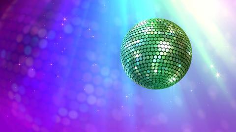 Mirror Ball 2 Sb 1 HD Stock Video Footage