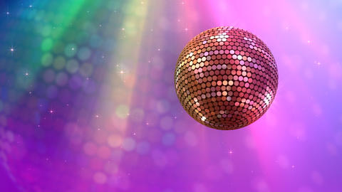 Mirror Ball 2 Sb 1 HD Animation