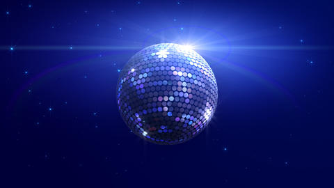 Mirror Ball 2 Sd 1 HD Animation