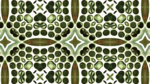 Geometric 43 Stock Video Footage