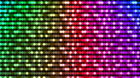 Hexagon 3 Cb 4 HD Stock Video Footage