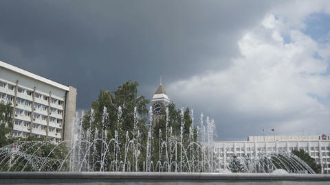 Krasnoyarsk City Views 1
