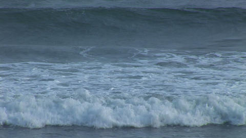 Wave Stock Video Footage