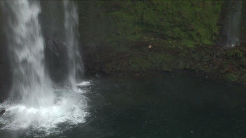 Waterfall Stock Video Footage