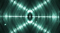 Vj Background Neon Motion With Fractal Dance Design Animation