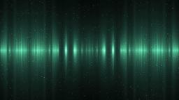 Audio Neon Equalizer Animation