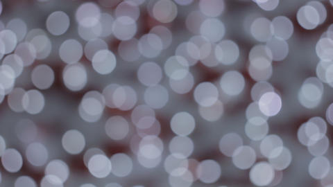 1080p Ungraded: Bokeh Lights / Red-White Bokeh / Bokeh Background Live Action