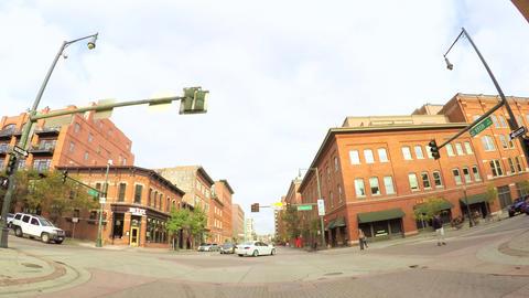 Downtown Denver Live Action