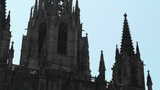 Barcelona Cathedral 02 Footage