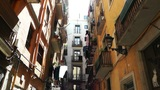 Barcelona Downtown 04 Footage