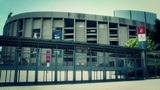 Estadi Camp Nou 07 stylized Footage