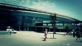 Estadi Camp Nou 09 stylized Footage