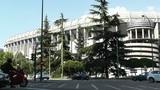 Estadio Santiago Bernabeu Madrid 13 Footage