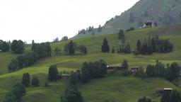 European Alps Austria 04 Stock Video Footage