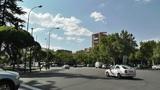 Madrid Plaza De Lima 02 Footage