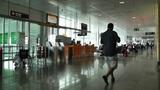 Munich Airport 01 Footage