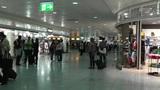 Munich Airport 03 Footage