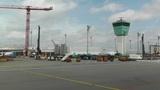Munich Airport 15 Footage