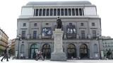 Teatro Real Madrid 01 Footage