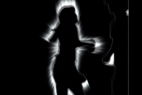 Ghost Dancers Stock Video Footage