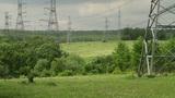 power line Footage