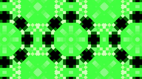Kaleidoscope Hex 2 Aa 2 HD Animation