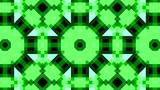 Kaleidoscope Hex 2 Aa 2 HD stock footage