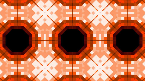 Kaleidoscope Hex 2 Ab 1 HD Animation