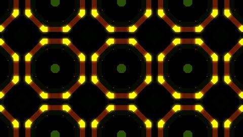 Kaleidoscope Hex 2 Cd 2 HD Animation
